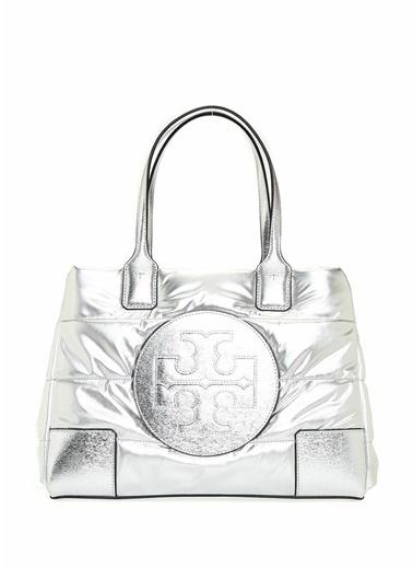 Tory Burch Çanta Gümüş